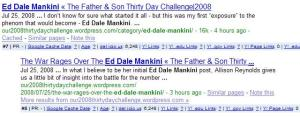 Ed Dale Mankini Search Results